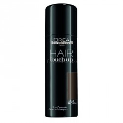 Spray canas Hair Touch Up Light Brown Loreal 75ml