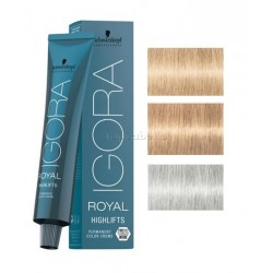 Tinte Igora Royal HIGHLIFTS Schwarzkopf