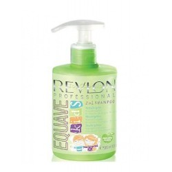 Champu Niños Equave Kids Revlon 300ml
