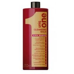Champú 10 en 1 UNIQ ONE REVLON Conditioning Shampoo 1000ml - sin sulfato SLS-