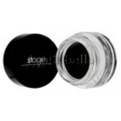 Delineador de ojos en gel H-Fix Eye Liner Stage Line Negro