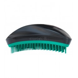Cepillo Desenredar PERFECT BRUSH by AGV Black + Turquesa