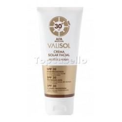 Crema Solar Facial FPS 30 360º VALISOL Valquer