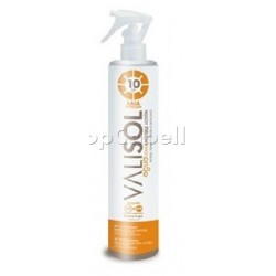 Spray Agua Solar Fp 10 VALISOL Valquer 300ml