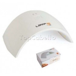 Lampara UV-LED 36W AG - Asuer