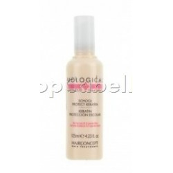 Acondicionador Niños HAIR CONCEPT BIOLOGICAL Keratin Conditioner Protección Escolar 250ML