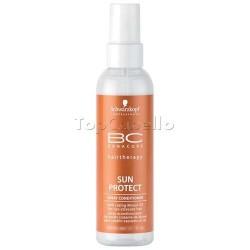 Spray Acondicionador Sun Protect Bonacure Schwarzkopf 100 ml