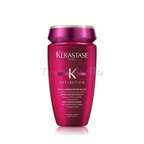 Champú Bain Chromatique Finos Kerastase 250ml
