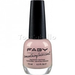 Base antiestrias Smoothing Base Coat Faby
