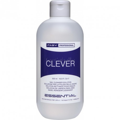 Desinfectante Limpiador Clever Faby 500ml