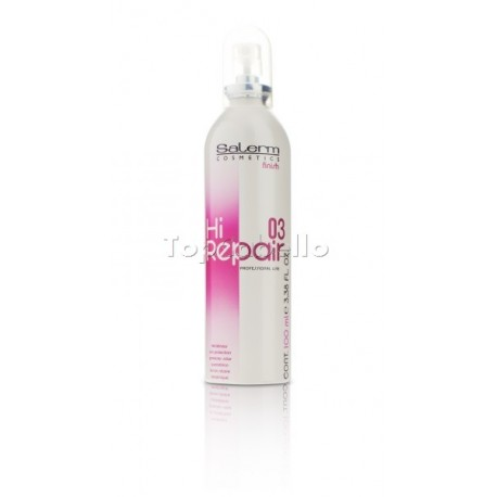 Serum HI-REPAIR Salerm 100 ml.