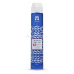 Laca Spray Fuerte Strong Hold Provitamina B5 500ml VALQUER