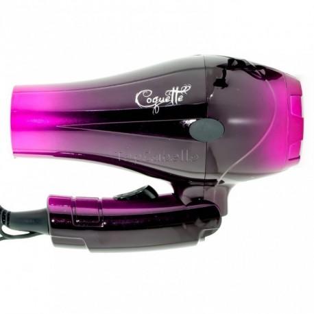 Secador plegable COQUETTE TRAVEL My Hair Pink