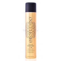 Laca Fuerte ORO FLUIDO Hair Spray 500ml