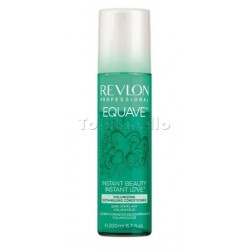 Revlon Equave Volumizing Acondicionador para cabellos finos 200ml.