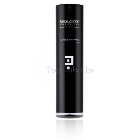 Crema Hidratante Salerm Fatiga Control 24 Hombre 75 ml.