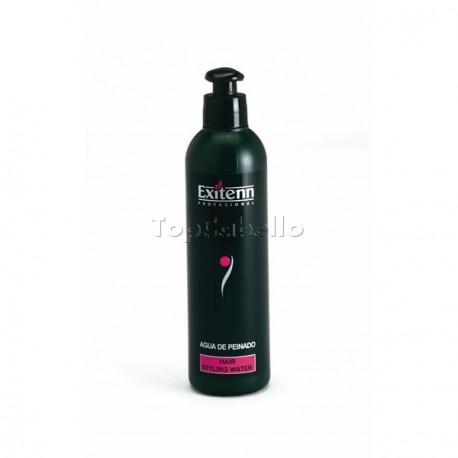 Agua De Peinado EXITENN 250 ml