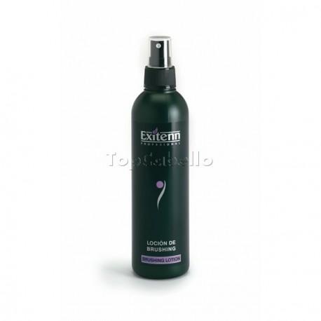 Loción Brushing EXITENN 250 ml