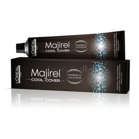 Tinte Majirel Cool Cover LOREAL 50 ml.