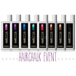 Kit Mechas Hairchalk LOREAL 50 ml