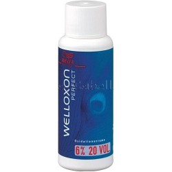 Wella Oxidante Welloxon Perfect 60ml