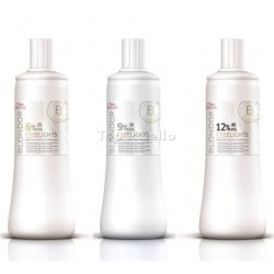 Wella Oxidante para Blondor Freelights 1000ml