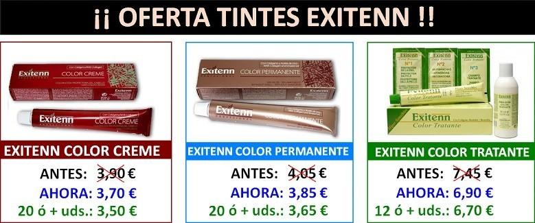 Tintes Exitenn