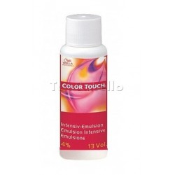 Wella Emulsion Intensiva Color Touch 4%/13 60ml