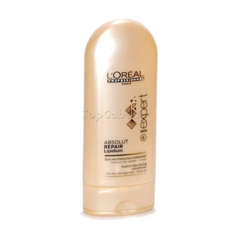 Acondicionador Expert Absolut Repair Lipidium LOREAL