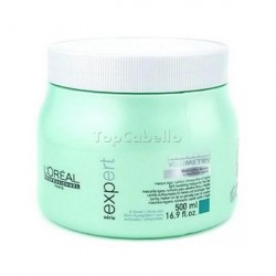 Mascarilla Gel Expert Volumetry LOREAL Tarro 500 ml