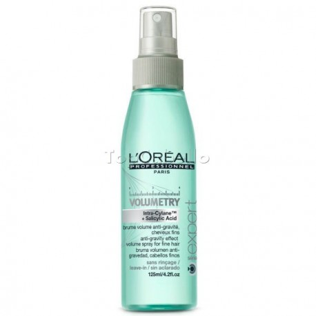 Spray Expert Volumetry LOREAL 125 ml