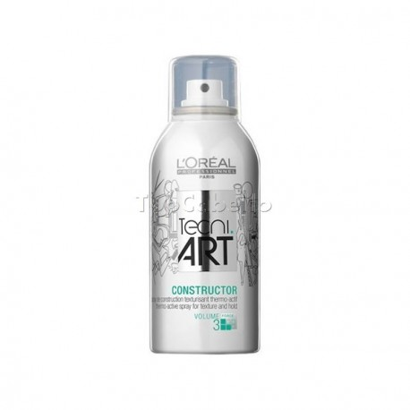 Spray Tecni.Art Constructor LOREAL 150 ml