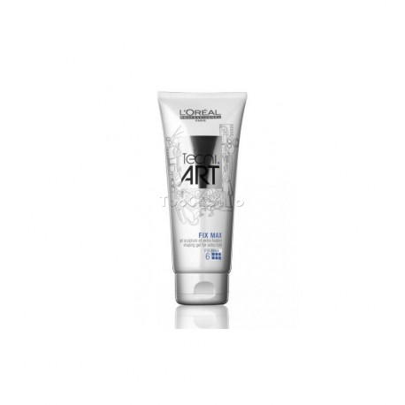 Gel Tecni.Art Fix Max LOREAL 200 ml