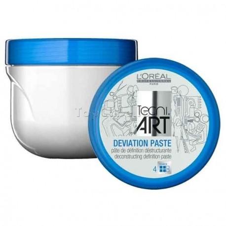 Crema Tecni.Art Deviation Paste LOREAL 100 ml