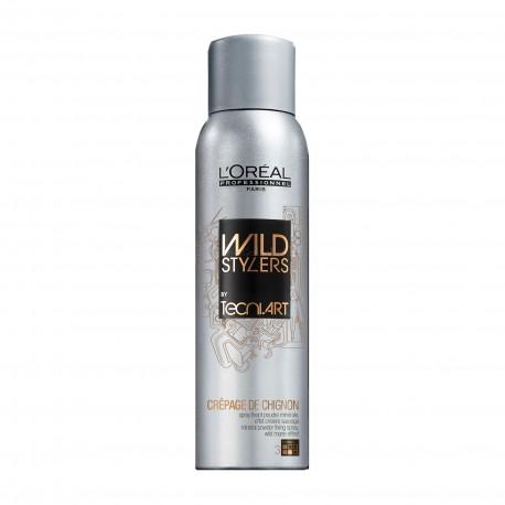 Spray Tecni.Art Crepage Chignon LOREAL 150 ml