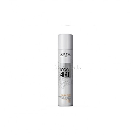 Spray Tecni.Art Fresh Dust LOREAL 150 gr