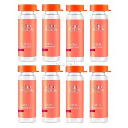 Serum Reparador Wella Enrich (8x10ml)