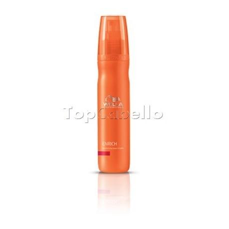 Spray Hidratante sin Aclarado Wella Enrich Leave in Balm 150ml