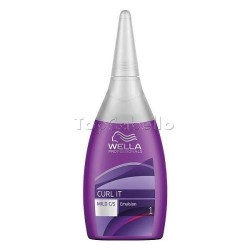 Permanente Cabello Coloreado/Sensible Wella CURL IT MILD 75ml