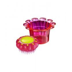 Cepillo Tangle Teezer Magic Flowerpot Princess Pink