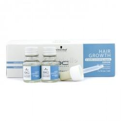 Sérum Hair Activator Bonacure Schwarzkopf 7 x 10 ml