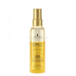 Spray Acondicionador Oil Miracle Bonacure Schwarzkopf 150 ml