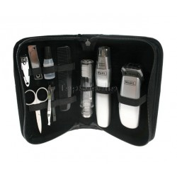 Kit de viaje masculino Travel Gear Kit Wahl