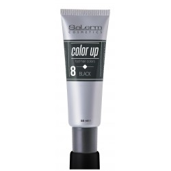 Tinte Colores Salerm Color Up Nº 8 NEGRO 55ml