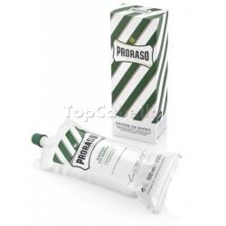 Crema de Afeitar Eucalipto PRORASO 500ml
