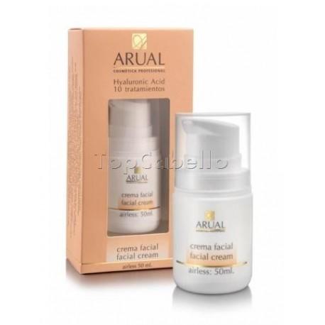 Crema Facial ARUAL 10 Tratamientos 50ml