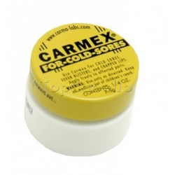 Bálsamo Labial Carmex Natural Pick Norton