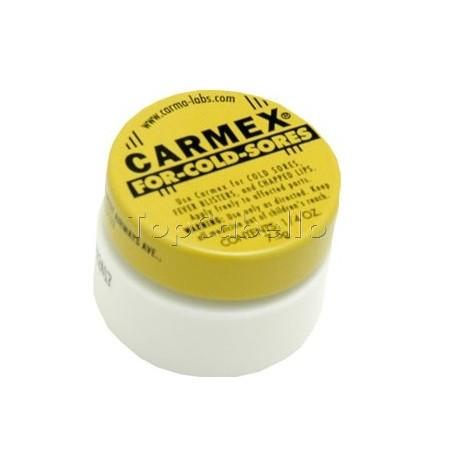 Bálsamo Labial Carmex Natural Pick Norton
