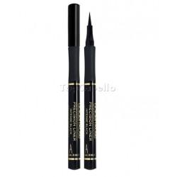 Delineador de ojos Precision Liner Negro Golden Rose