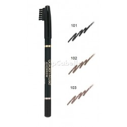 Lápiz Cejas Eyebrow Pencil Golden Rose
